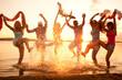 beach party - 54389950
