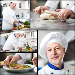 Chef composition