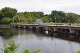 Dam barrier