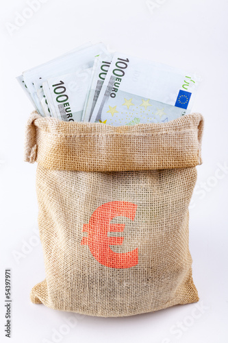 Hundreds of Euros