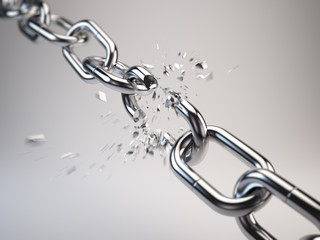 Chain breaking