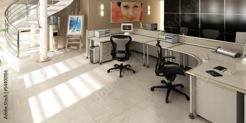Agency Design