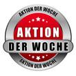 5 Star Button rot AKTIN DER WOCHE ADW ADW