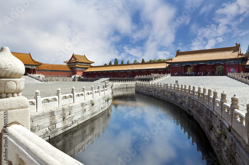 Beijing - Forbidden City - Gugong