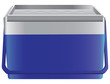 Portable household refrigerator