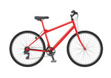 Vector Bicycle - 54410370