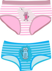 Children's Underpants
