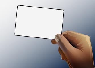 Kartvizit (1 )