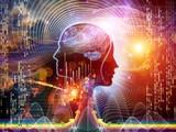 Fototapety Lights of Human Mind