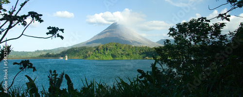 Arenal volcano - 54422516