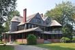 Isaac Bell House in Newport, Rhode Island