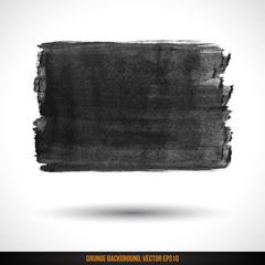 Grunge vector business background