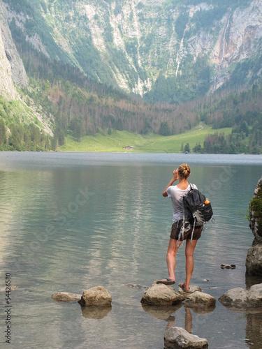 wandern in berchtesgadener land