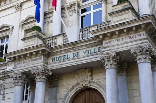 Hôtel de Ville - 54427728