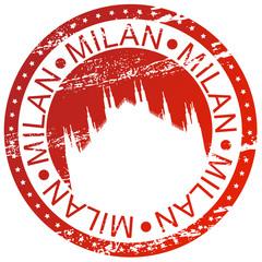 Stamp - Milan, Italy