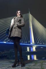 Ada Bridge and women