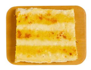 Pasta ripiena, canelloni
