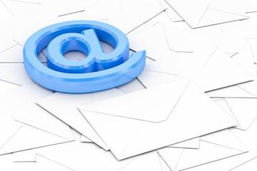 e-mail vs letter