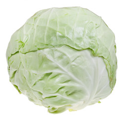 loaf of cabbage