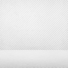 interior background with stripes pattern