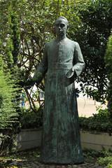 Adolph Kolping Statue Dortmund