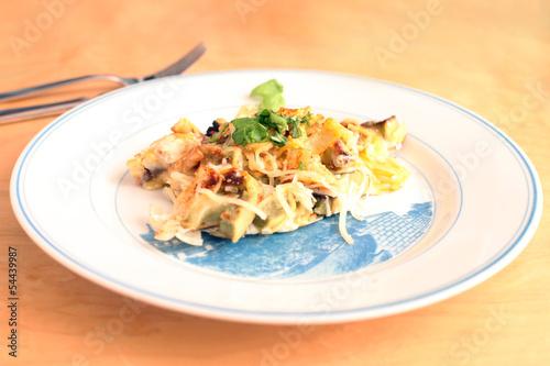 Maultaschen Gericht