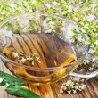 Baldrian - Medizin - Tee