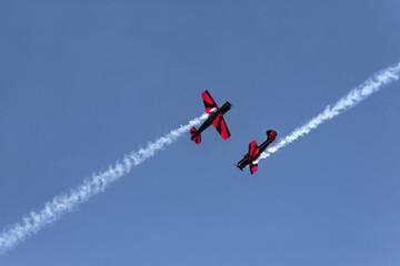 Flugzeuge Yak