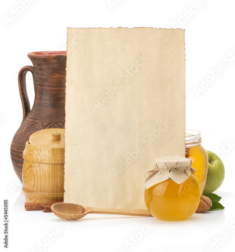 cooking recipes background