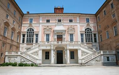 Govone Royal Castle