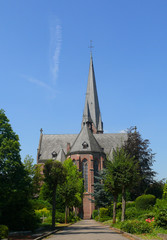 st. peter und paul in herne