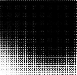 raster abstrakt kreise dynamisch