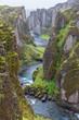 Eldgjá Canyon, Iceland