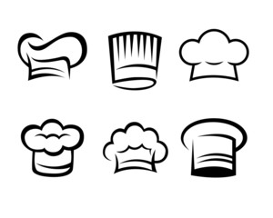 Chef Hat Collections