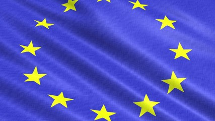 VID - Flag - European Union (II)