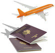 concept voyage par avion