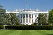Washington White House on sunny day - 54462928