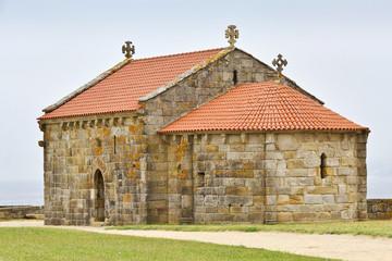 Lanzada hermitage