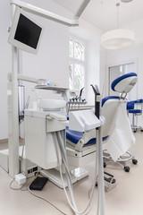 Dental seat