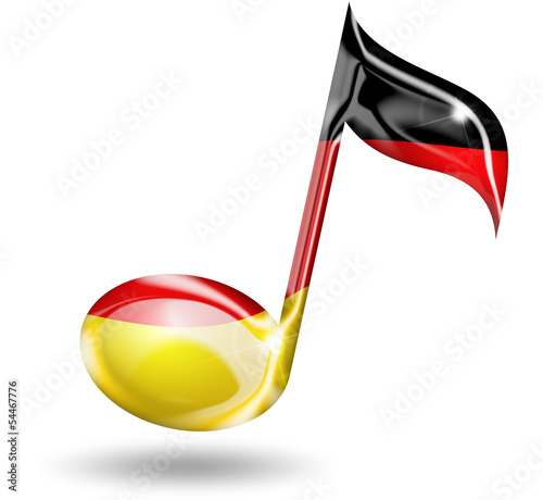 german music