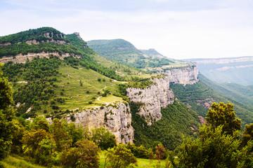 mountains landscaper. Collsacabra