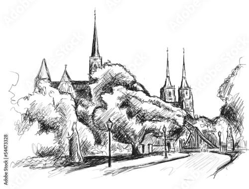 Breslau-Wroclaw © scimmery1
