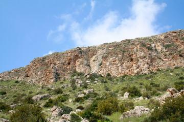 Cabo de Santa Pola Alicante y sierra