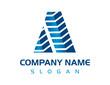 A construction logo