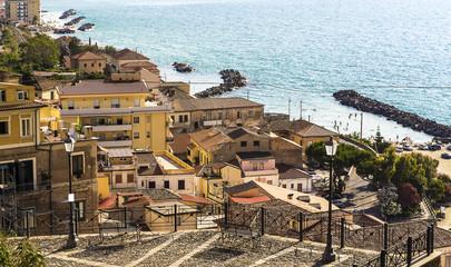 Pizzo Calabro (Calabria, Italy)