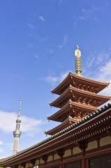 日本 浅草