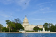 United States Capitol Building - Washington DC United States