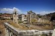 Forum Romanum, Panorama 3