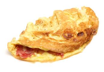 Ham & Cheese Omelette