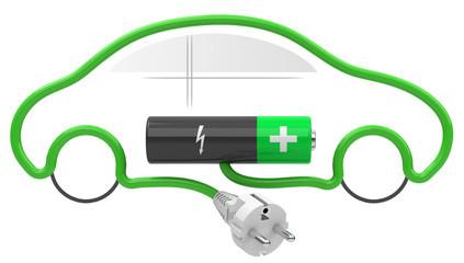 Das Elektroauto